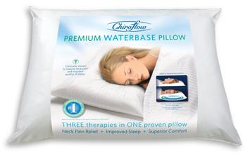 Chiroflow Premium Waterbase Pillow