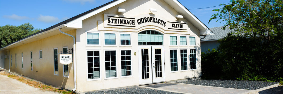Steinbach Chiropractic - Chiropractic - Massage Therapy - Physiotherapy