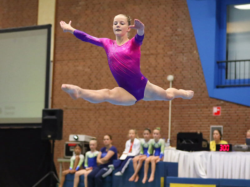 Dance/Cheerleading/Gymnastics Injuries