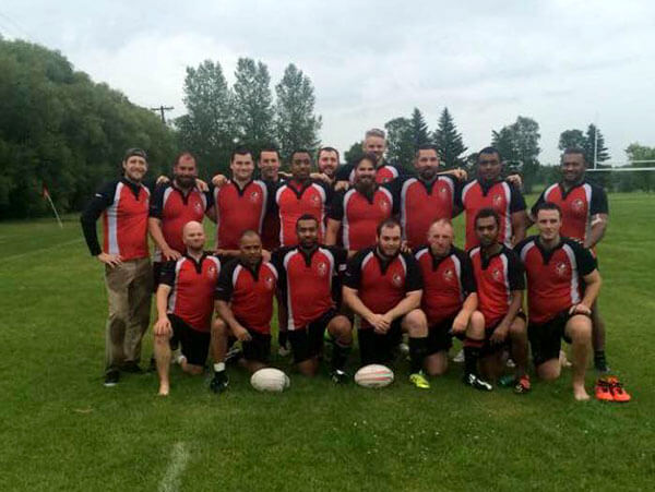 Thistles Rugby