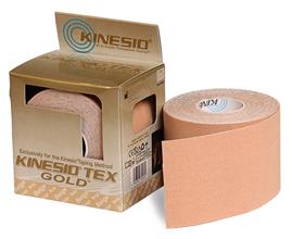 """Kinesio® Tex Gold™ 2"""" Beige Water-Resistant"""
