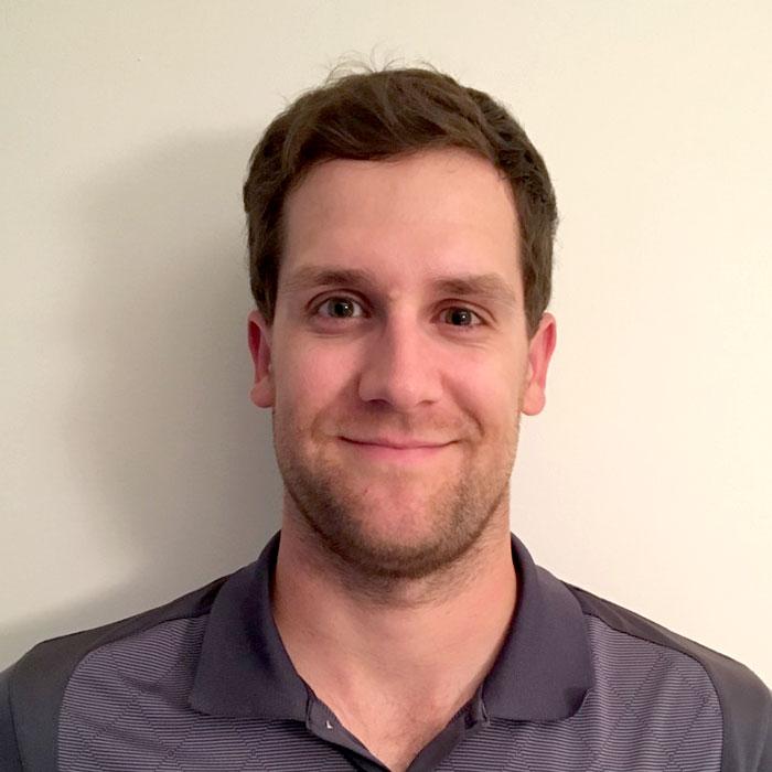 Jamieson Krentz, MPT