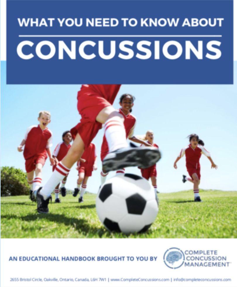 Concussion Handbook